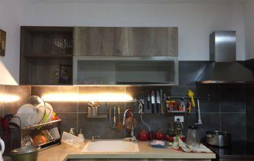 שדרוג מטבחים