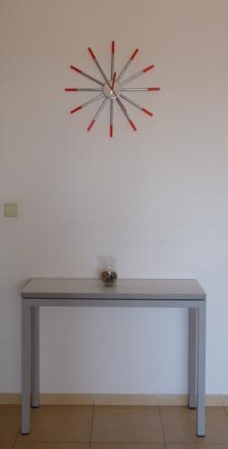 שולחן קונסולה מעוצב