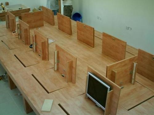 שולחן משולב לישיבות והדרכה 4